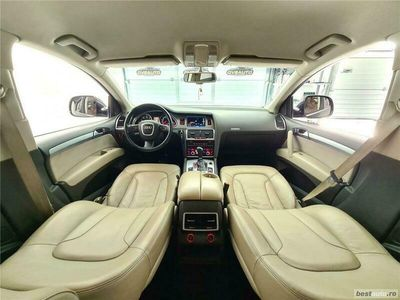 second-hand Audi Q7 ~ perne de aer ~ livrare gratuita/garantie/finantare