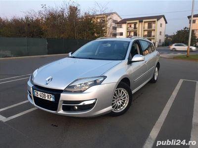 second-hand Renault Laguna III 2.0 DCI,150 CP,Navigatie,semipiele.euro 5