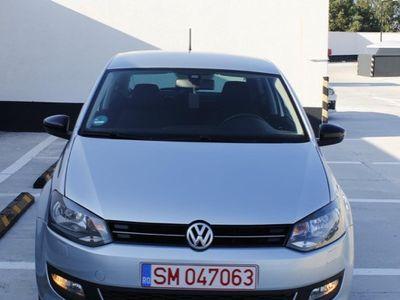 second-hand VW Polo V 2012 1.6TDI