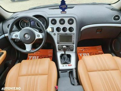second-hand Alfa Romeo 159 1.9