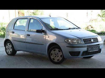 second-hand Fiat Punto - an 2005 luna 9, 1.2 (Benzina)