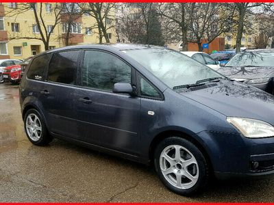 second-hand Ford C-MAX 1,6 TD,2007,215000 Km Euro4