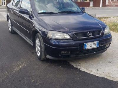 second-hand Opel Astra 1.7 Diesel 74 Cp 2004
