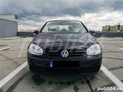 second-hand VW Golf V 1.4 benzina 2005/11
