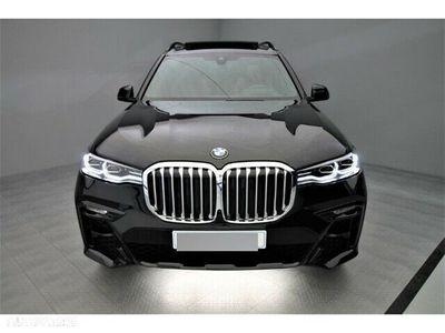 second-hand BMW X7 xDrive40i