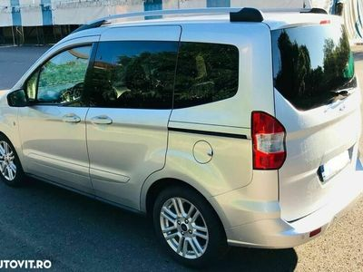 second-hand Ford Tourneo 2019