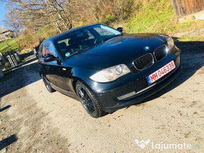 second-hand BMW 123 seria 1 D