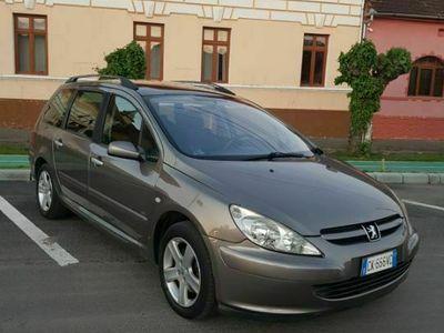 second-hand Peugeot 307 2.0 Diesel 136 Cp 2004