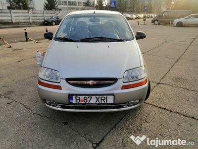 second-hand Chevrolet Aveo / Kalos 1.4 16v 2004 70.000 km Euro 4