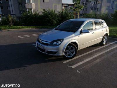 second-hand Opel Astra Cosmo, 1.7 CDTI, 101 CP