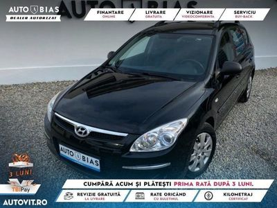 second-hand Hyundai i30 1.6 CRDi Classic / Euro 4