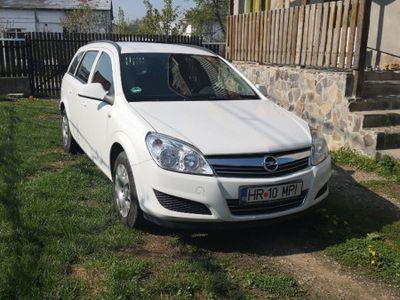 used Opel Astra 2010 1.7 CDTI