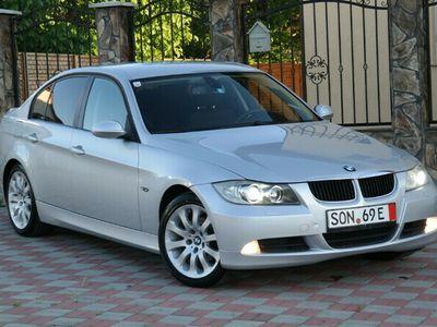 second-hand BMW 320 E90 i - an 2006, 2.0i (Benzina)