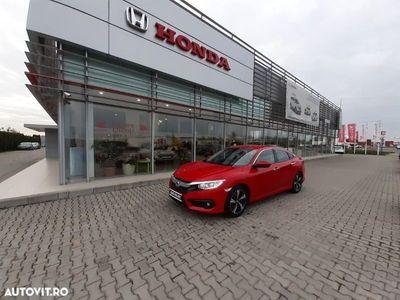 second-hand Honda Civic Sedan