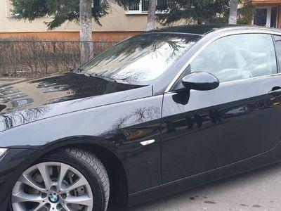second-hand BMW 335 Seria 3