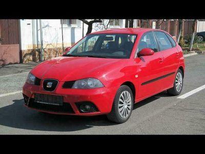 second-hand Seat Ibiza ( Vw Polo ) - an 2008, 1.2i (Benzina)