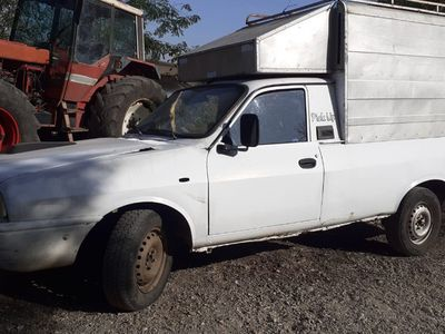 second-hand Dacia Pick up 4x4, 1.9, 2005