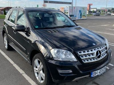 second-hand Mercedes ML300