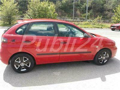 second-hand Seat Ibiza 1.2 12V
