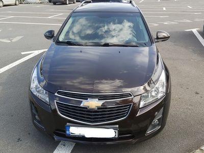 second-hand Chevrolet Cruze Break 2013, Diesel, 163 cp, 137.100 km foarte bine intretinuta
