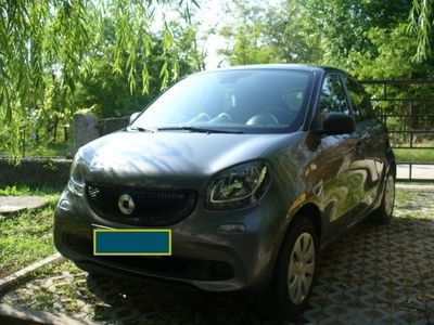 second-hand Smart ForFour Smart Forfour - Berlina