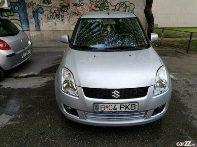 second-hand Suzuki Swift 3