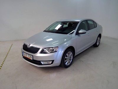 second-hand Skoda Octavia 2.0 TDI 150 cp Ambition