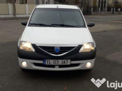 second-hand Dacia Logan euro 4 1.5 dci 2006