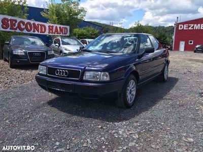 second-hand Audi 80 B4