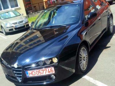 second-hand Alfa Romeo 159 Sportwagon 2.4 JTD