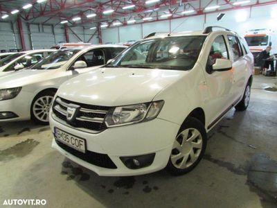 brugt Dacia Logan MCV