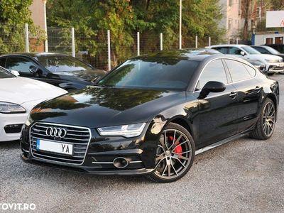 second-hand Audi A7 3.0
