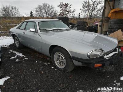 brugt Jaguar XJS