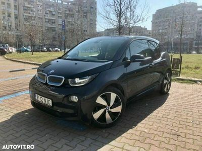 second-hand BMW i3 (60