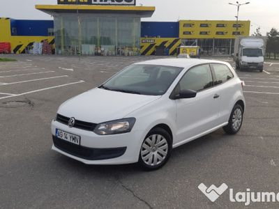 second-hand VW Polo 1.2 TDI Style