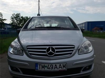 second-hand Mercedes B180 Clasa