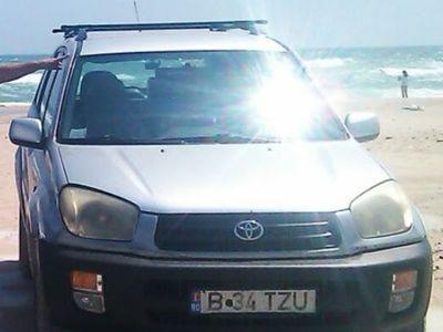 used Toyota RAV4 II