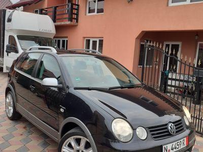 second-hand VW Polo Cross Fun recent adus Germania