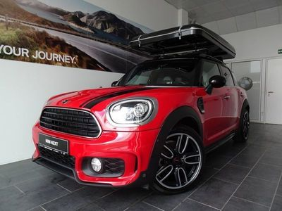 second-hand Mini Cooper D Countryman ALL4