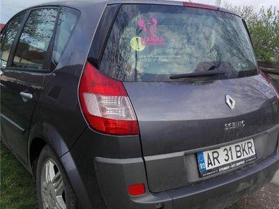 usado Renault Mégane scenic