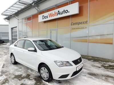 second-hand Seat Toledo Reference 1.2 TSI 110 CP
