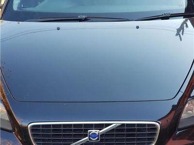 second-hand Volvo S40