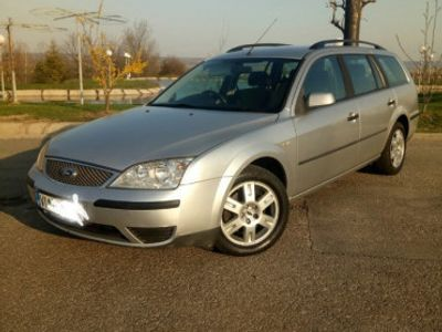 used Ford Mondeo facelift