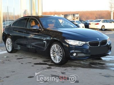 second-hand BMW 420 din 2015