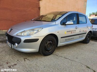 second-hand Peugeot 307 1.6HDi