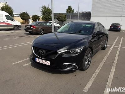 second-hand Mazda 6 CD175