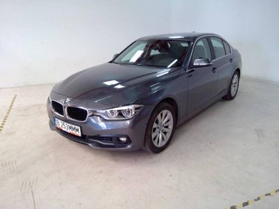 second-hand BMW 318 3 Serie d Aut., Advantage