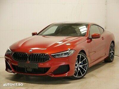 second-hand BMW 840