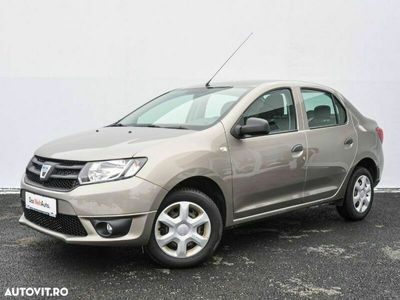 second-hand Dacia Logan 1.2