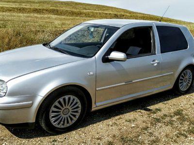 second-hand VW Golf IV TDI 116CP